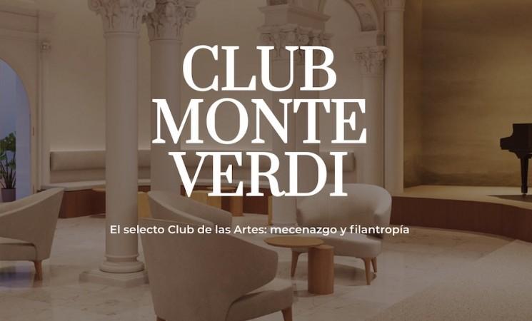 Próximos Conciertos+Cena del Club Monteverdi