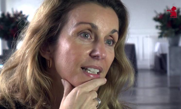 Luisa Orlando convierte la casa más bonita de Madrid en Leclab